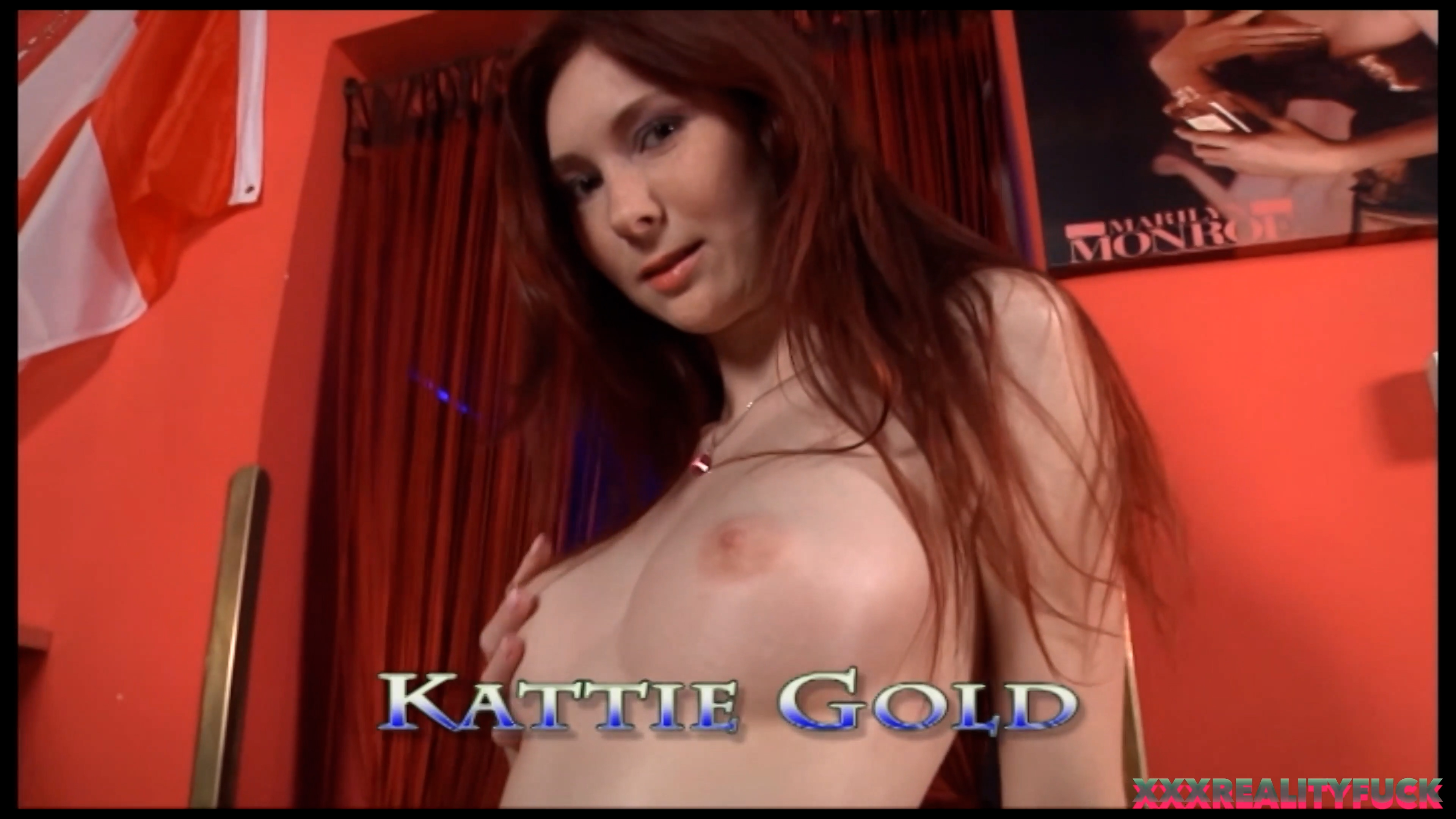 Kattie Gold Fucks Her Fan