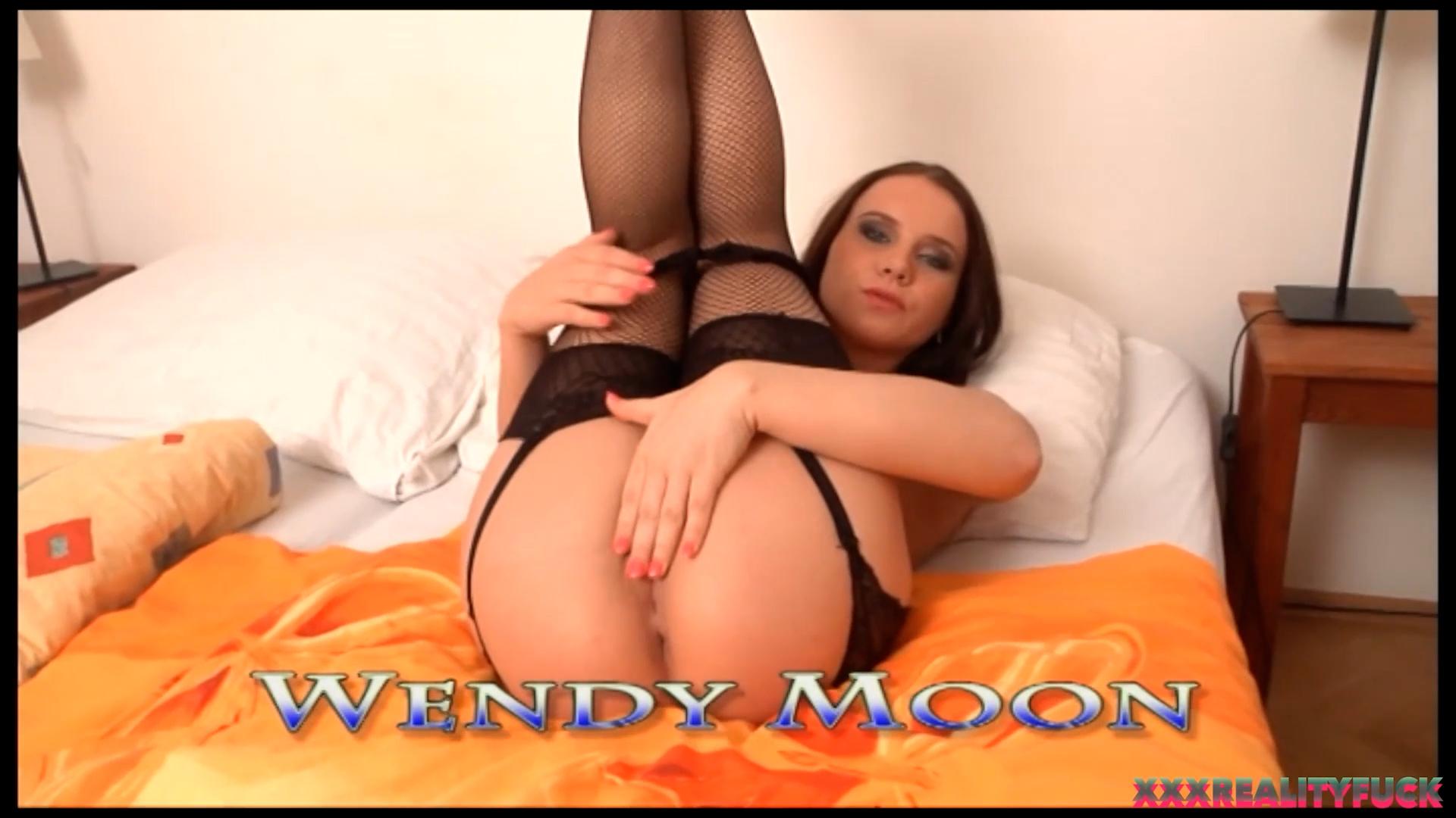 Fuck your Favourite Pornstar... Wendy Moon
